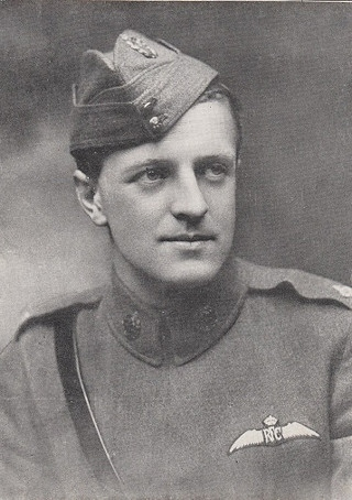 Henry Oswald William Hill, Architect, killed in action 1917