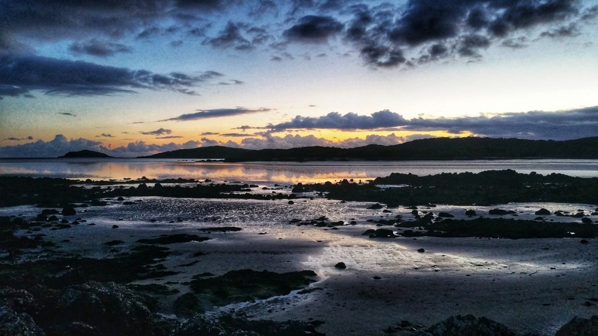 Rockliffe, Dumfries and Galloway…