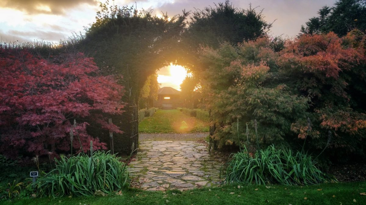 Threave Garden, Dumfries and Galloway…