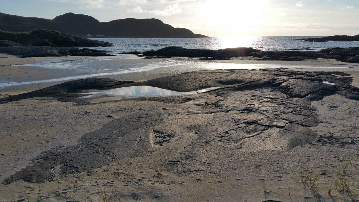 Sanna Bay, Ardnamurchan, Highland
