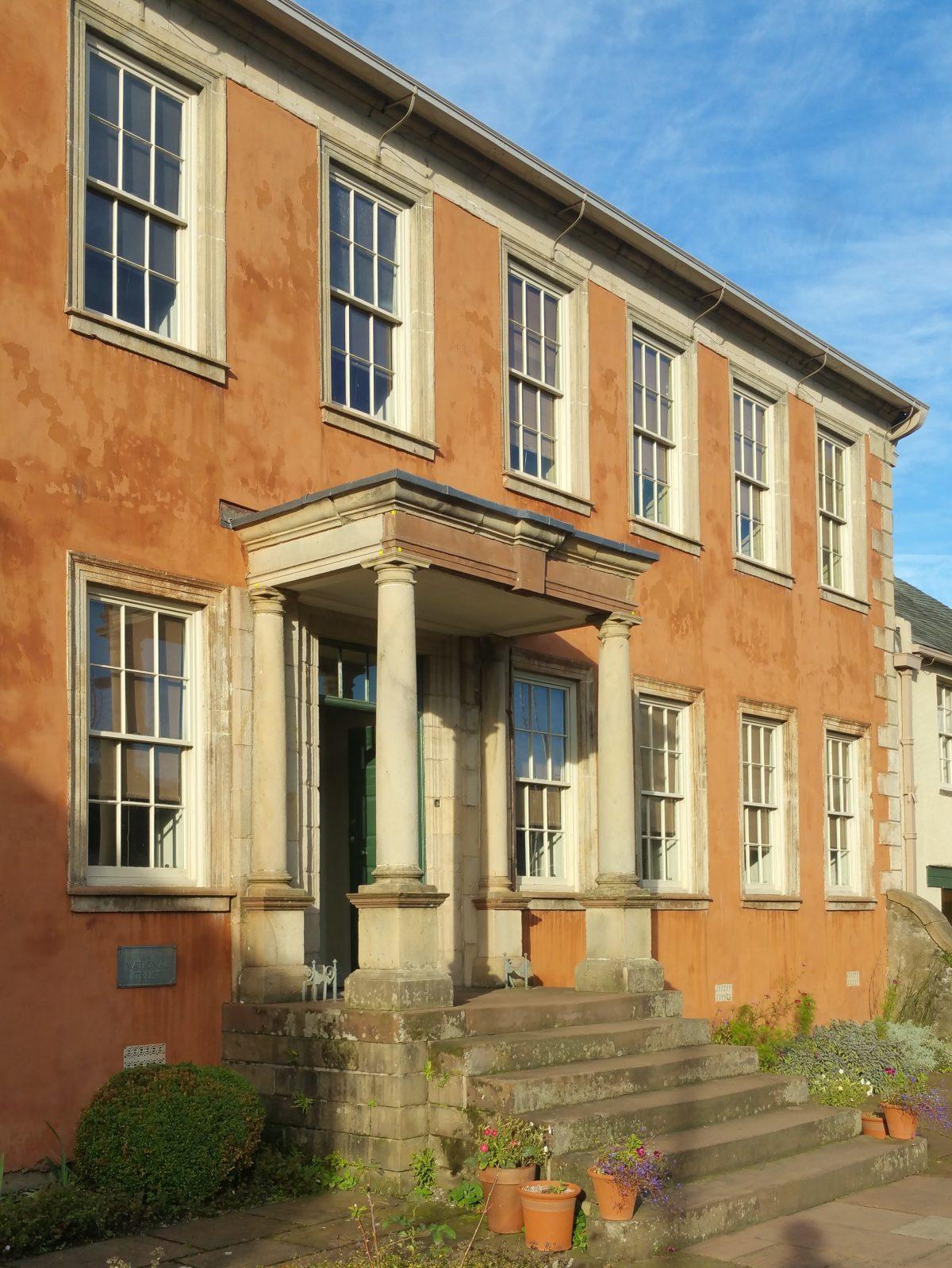 Wordsworth House, Cockermouth, Cumbria
