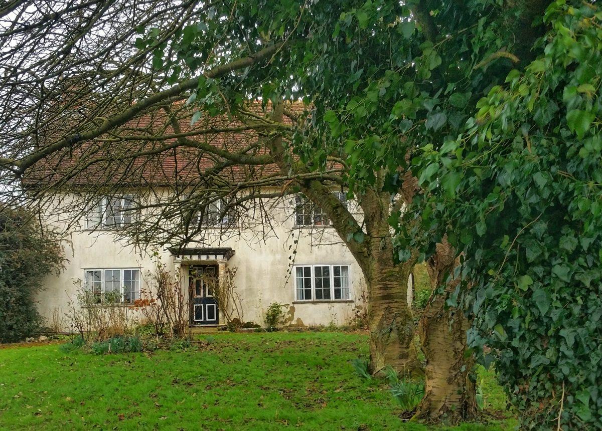 Kimberley Hall, Combs, Suffolk